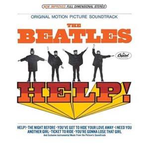 Cover von Help! (limited US Version)