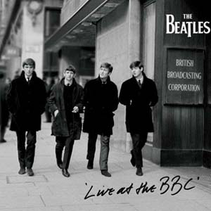Cover von Live At The BBC (rem.)