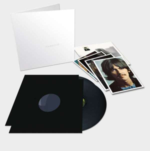 Foto von The Beatles White Album  (rem.)
