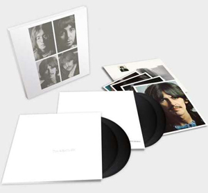 Foto von The Beatles White Album  (rem.& exp.)
