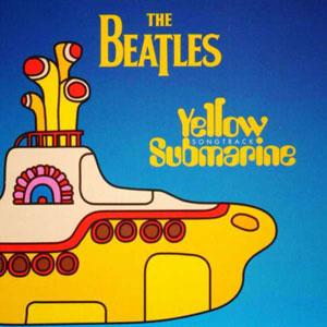 Foto von Yellow Submarine (Songtrack)