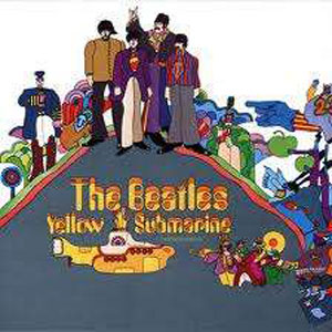 Foto von Yellow Submarine (rem.)