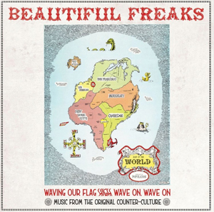 Foto von Beautiful Freaks: Music From The Original Counter-Culture