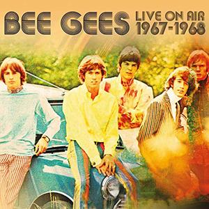 Foto von Live On Air 1967-1968