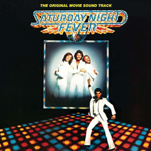 Foto von Saturday Night Fever/OST