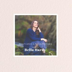 Foto von Postcards & Pocketbooks: The Best Of Bella Hardy