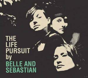 Cover von The Life Pursuit By