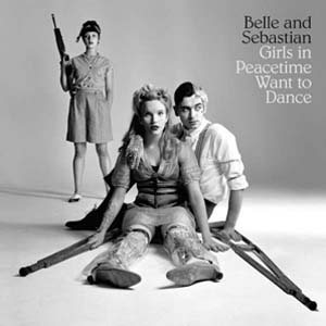 Foto von Girls In Peacetime Want To Dance (ltd. Deluxe Edition)