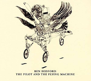 Foto von The Pilot And The Flying Machine