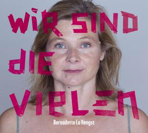 Cover von Wir Sind Die Vielen