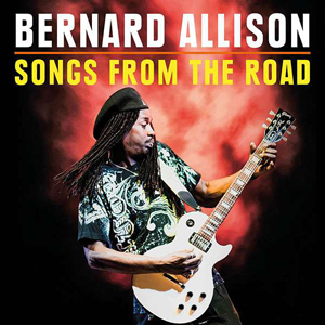Foto von Songs From The Road
