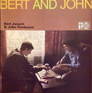 Foto von Bert & John (180g)
