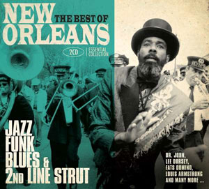 Foto von Best Of New Orleans