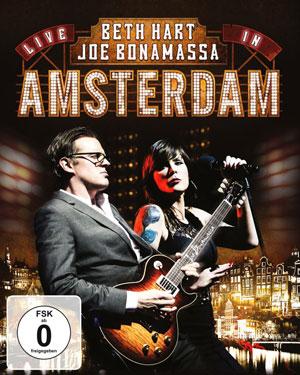 Foto von Live In Amsterdam