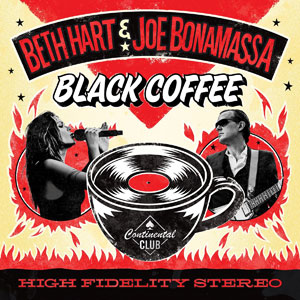Cover von Black Coffee