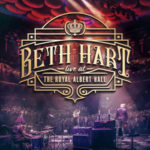 Cover von Live At The Royal Albert Hall