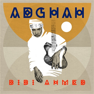Cover von Adghah