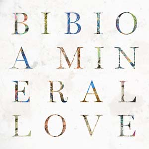 Cover von A Mineral Love (180g)