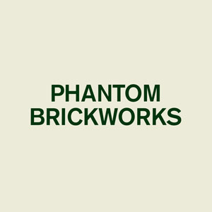 Cover von Phantom Brickworks (ltd.)
