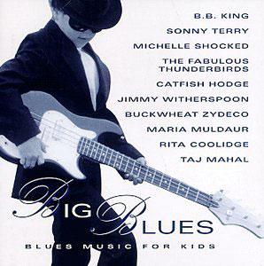 Foto von Big Blues: Music For Kids