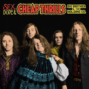 Foto von Sex, Dope & Cheap Thrills