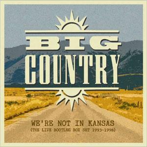 Foto von We're Not In Kansas (The Live Bootleg Box Set 1993-1998)