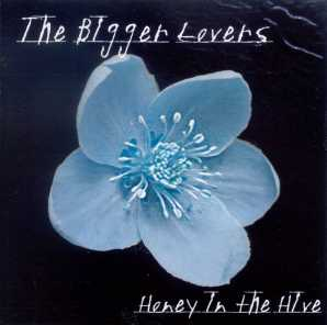 Cover von Honey In The Hive