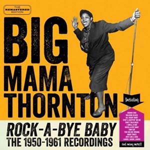 Foto von Rock-a-Bye Baby: The 1950-1961 Recordings (rem.)