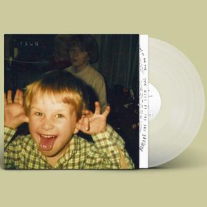 Foto von Yawn (ltd. clear vinyl)