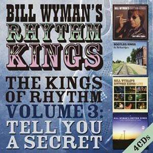 Foto von The Kings Of Rhythm Vol. 3: Tell You A Secret