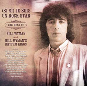 Foto von (Si Si) Je Suis Un Rock Star: The Best Of