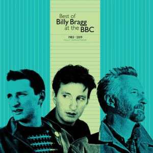 Foto von Best Of Billy Bragg At The BBC 1983-2019