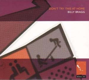 Cover von Don't Try This At Home