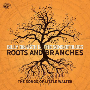 Foto von Roots And Branches: The Songs Of Little Walter