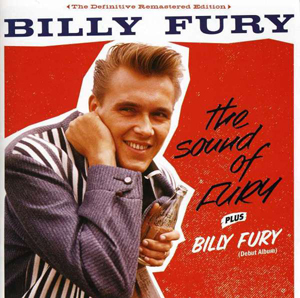 Foto von The Sound Of Fury/Billy Fury (exp.)