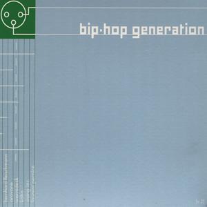 Cover von Bip Hop Generation Vol. 2
