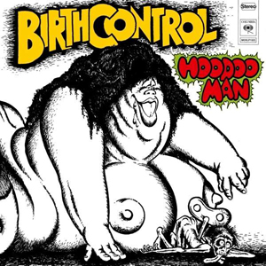 Cover von Hoodoo Man