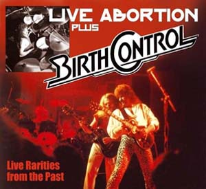 Foto von Live Abortion plus