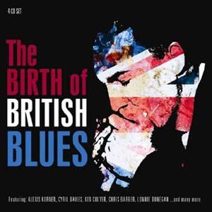 Foto von Birth Of British Blues