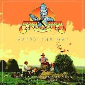 Cover von After The Day: BBC Recordings