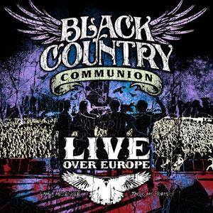 Foto von Live Over Europe