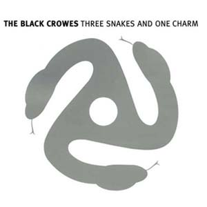 Foto von Three Snakes And One Charm