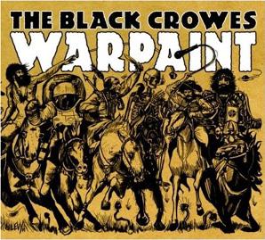 Cover von Warpaint