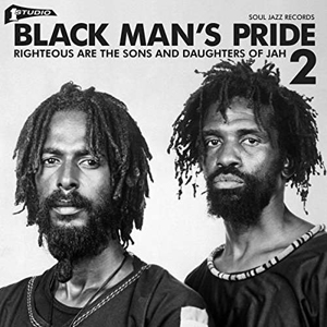 Foto von Black Man's Pride 2: Righteous Are The Sons And Daughters Of Jah (180g)