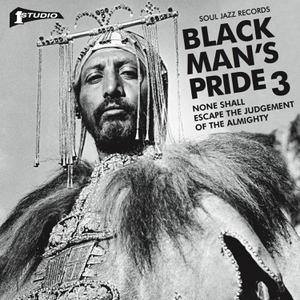 Foto von Black Man's Pride 3: None Shall Escape The Judgement Of The Almighty
