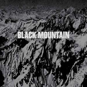 Cover von Black Mountain (10th Anniversary DeLuxe Edition/ltd. grey vinyl))