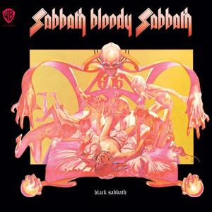 Foto von Sabbath Bloody Sabbath (rem.)