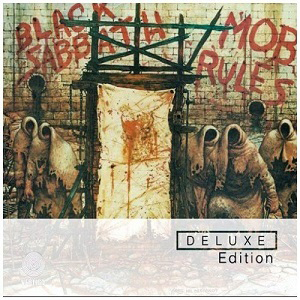 Foto von Mob Rules (DeLuxe Edition)