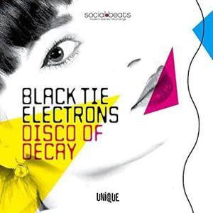 Cover von Disco Of Decay