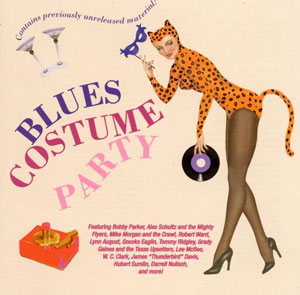 Foto von Black Top Blues Costume Party
